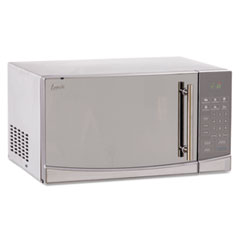 Image of 1.1 Cubic Foot Capacity Stainless Steel Touch Microwave Oven, 1000 Watts Microwaves AVAMO1108SST Avanti