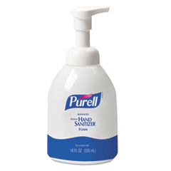 PURELL® Advanced Non-Aerosol Foaming Hand Sanitizer Thumbnail