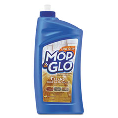 MOP & GLO® Triple Action Floor Shine Cleaner