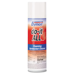 Dymon® do-it ALL™ Germicidal Foaming Cleaner