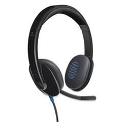 Logitech® H540 Corded Headset