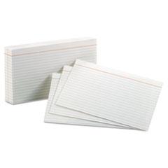 Oxford(TM) Index Cards