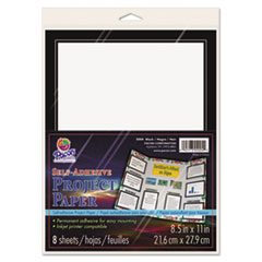 Pacon® Self-Adhesive Project Paper Thumbnail