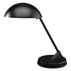 Ledu® CFL Domed Desk Lamp