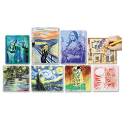 Creativity Street® Embossed Papers Thumbnail