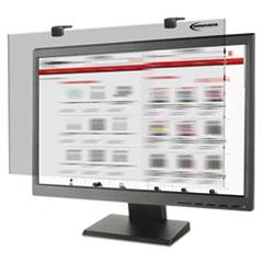 Innovera® Premium Antiglare Blur Privacy Monitor Filter