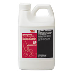 3M™ General Purpose Cleaner Concentrate Thumbnail