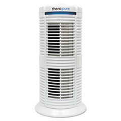 Therapure® TPP220M HEPA-Type Air Purifier, 70 sq ft Room Capacity, White