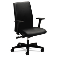 HON® Ignition® Series Mid-Back Work Chair Thumbnail