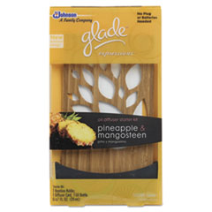 Glade® Expressions™ Oil Diffuser Starter Kit Thumbnail