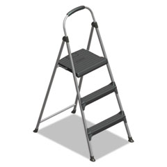 Cosco® Signature Aluminum Step Stool