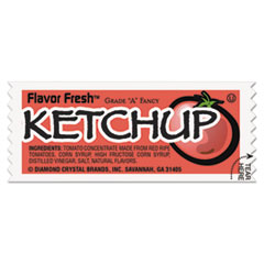 Diamond Crystal Flavor Fresh® Condiment Packets