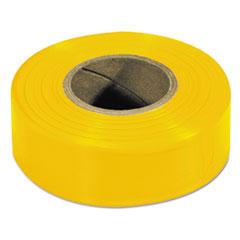 IRWIN® 300-Y Flagging Tape, Yellow