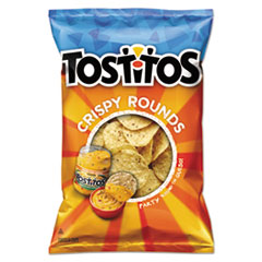 Tostitos® Tortilla Chips Crispy Rounds Thumbnail