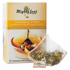 Mighty Leaf® Tea Whole Leaf Tea Pouches Thumbnail