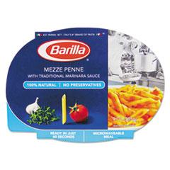 Barilla® Italian Entree, Marinara Penne, Marinara Penne, 6/Carton