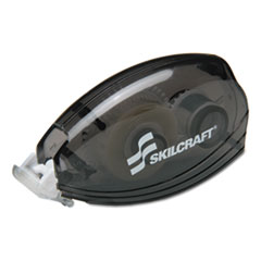 AbilityOne® SKILCRAFT® Permanent-Adhesive Double-Sided Tape with Dispenser Thumbnail