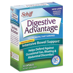 Digestive Advantage® Probiotic Intensive Bowel Support Capsule