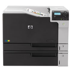 HP Color LaserJet Enterprise M750 Laser Printer Series Thumbnail