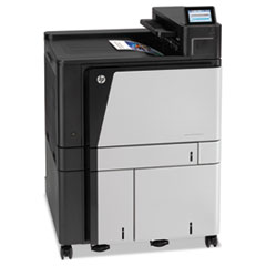 HP Color LaserJet Enterprise M855 Laser Printer Series Thumbnail