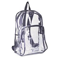 Eastsport® Clear Backpack