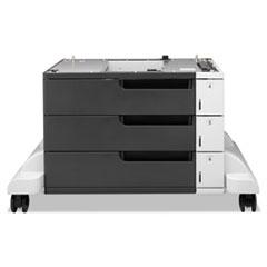 High-Capacity Input Tray for LaserJet M830, M806 Series, 3500-Sheet