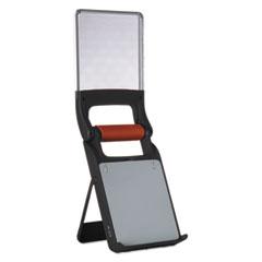 Energizer® Fusion Folding Lantern, LED, Black/Silver/Orange, 4 or 8 AA Batteries