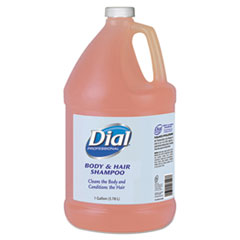 Dial® Professional Body & Hair Care Thumbnail