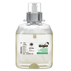GOJO® Green Certified™ Foaming Hand Cleaner Thumbnail