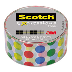Scotch® Expressions Magic™ Tape Thumbnail
