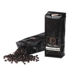 Bulk Coffee, Major Dickason's Blend, Whole Bean, 1 lb Bag