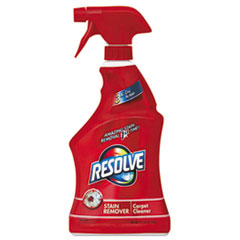 RESOLVE® Triple Oxi Advanced Trigger Carpet Cleaner