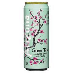 Arizona® Green Tea with Ginseng & Honey Thumbnail