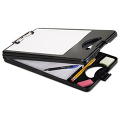 AbilityOne® SKILCRAFT® DeskMate II Plastic Storage Clipboard Thumbnail