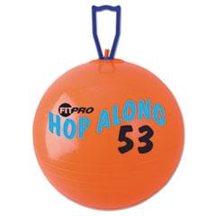 Champion Sports FitPro Hop Along Pon Pon Ball