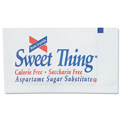Diamond Crystal Sweetener Packets Thumbnail