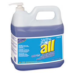 All® HE Liquid Laundry Detergent Thumbnail