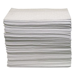 Anchor Brand® Oil-Only Sorbent Pads Thumbnail