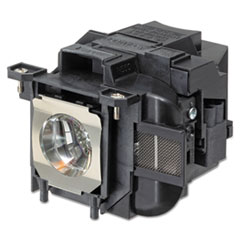 Epson® ELPLP78 Projector Lamp for PowerLite 1222/1262W/98/99W/965/S17/W17/X17