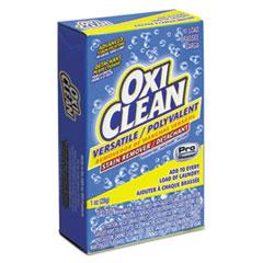 OxiClean™ Versatile Stain Remover Vend-Box, 1-Load, 1oz Box, 156/Carton