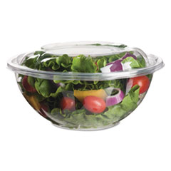 Eco-Products® Salad Bowls with Lids Thumbnail
