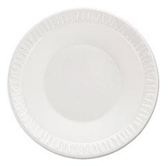 Dart® Concorde Non-Laminated Foam Dinnerware, Bwls, 3.5-4 Oz, WH, RND, 125/PK, 8 PK/CT