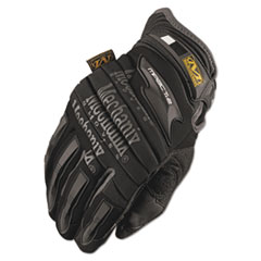 Mechanix Wear® M-Pact 2 Gloves, Black, Large