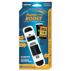 Rayovac® Phone Boost Key Chain Charger Thumbnail