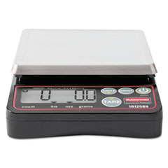 Rubbermaid® Commercial Pelouze® Compact Digital Portion Control Scale Thumbnail