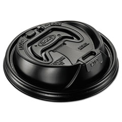 Dart® Optima® Reclosable Lids for Foam Hot Cups
