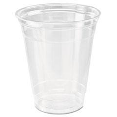 Dart® Ultra Clear PET Cups, 12 oz to 14 oz, Practical Fill, 50/Bag, 20 Bags/Carton
