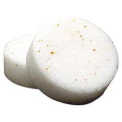 Fresh Products ParaZyme Urinal Block, Lasts 30 Days, Springtime Scent, 3 oz, White, Dozen