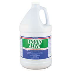 Dymon® LIQUID ALIVE® Enzyme Producing Bacteria