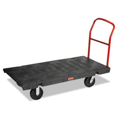 Rubbermaid® Commercial Platform Truck Thumbnail